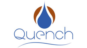 WaterStep - Blog Quench Logo