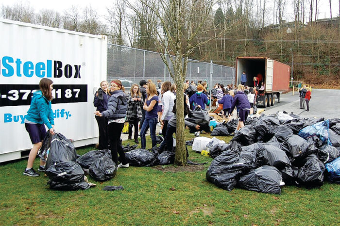 Waterstep - Shoes for water - national athletic shoe drive
