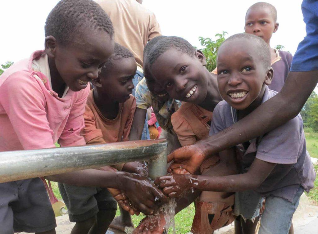 Waterstep - projects - kenya