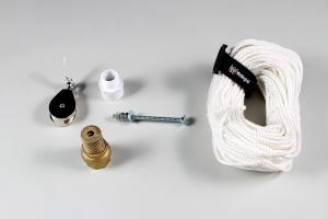 Bailer Bucket Kit