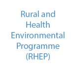 Waterstep - Friends Of Waterstep - RHEP logo