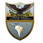 Waterstep - Friends Of Waterstep - Southern Command Emblem