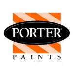 Waterstep - Friends Of Waterstep - porter paints logo
