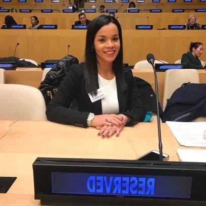 Dr. Cindy M. Figueroa