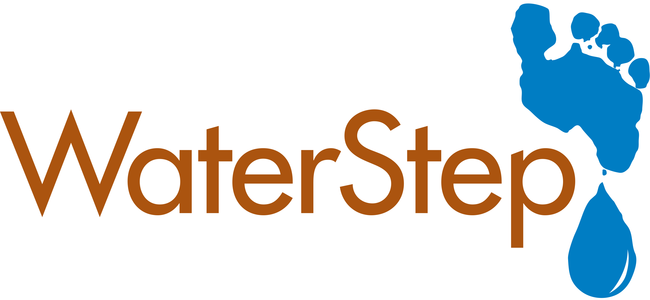 Waterstep - New Logo Color