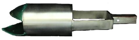 WaterStep - EXP-01 Regular Auger Bit