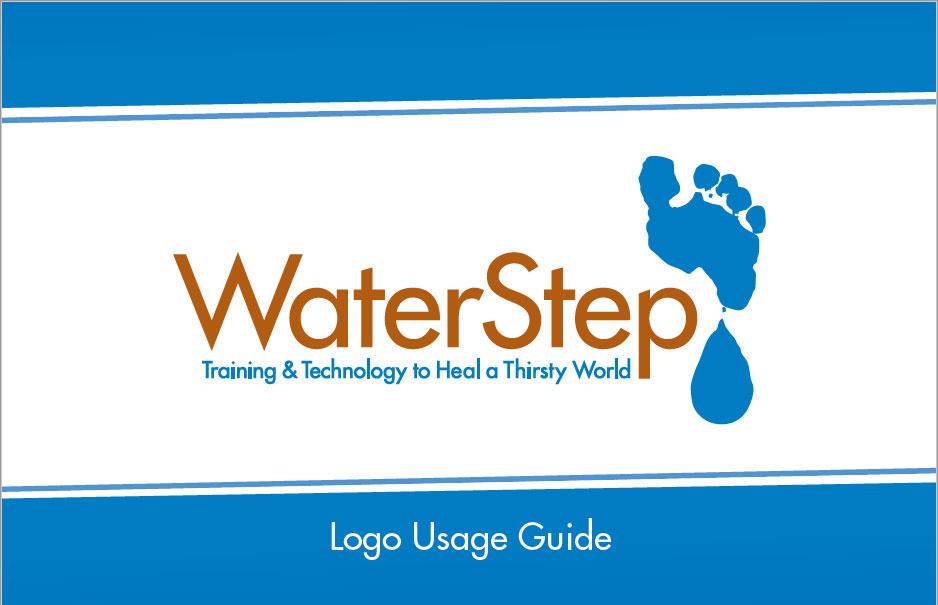waterstep - logos - WaterStep logo standards