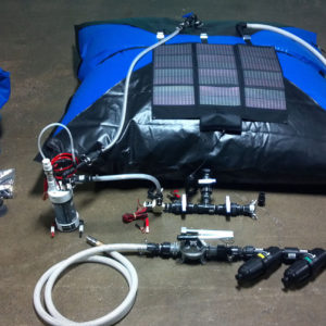 Portable Water Treatment System (PWTS)
