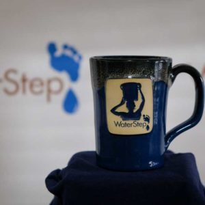 WaterStep Mug