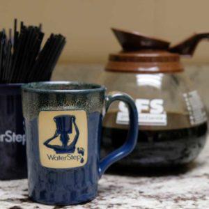 WaterStep Mug