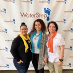 Three International WaterStep Directors Unite to Bring Safe Water to Latin America!