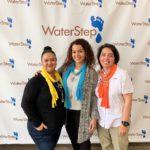 Three International WaterStep Directors Unite to Bring Safe Water to Latin America!