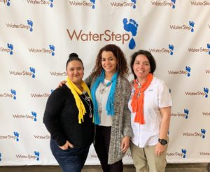 Read more about the article Three International WaterStep Directors Unite to Bring Safe Water to Latin America!