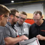 SkillsUSA Teams up with WaterStep