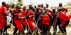 The Maasai – A Revered People