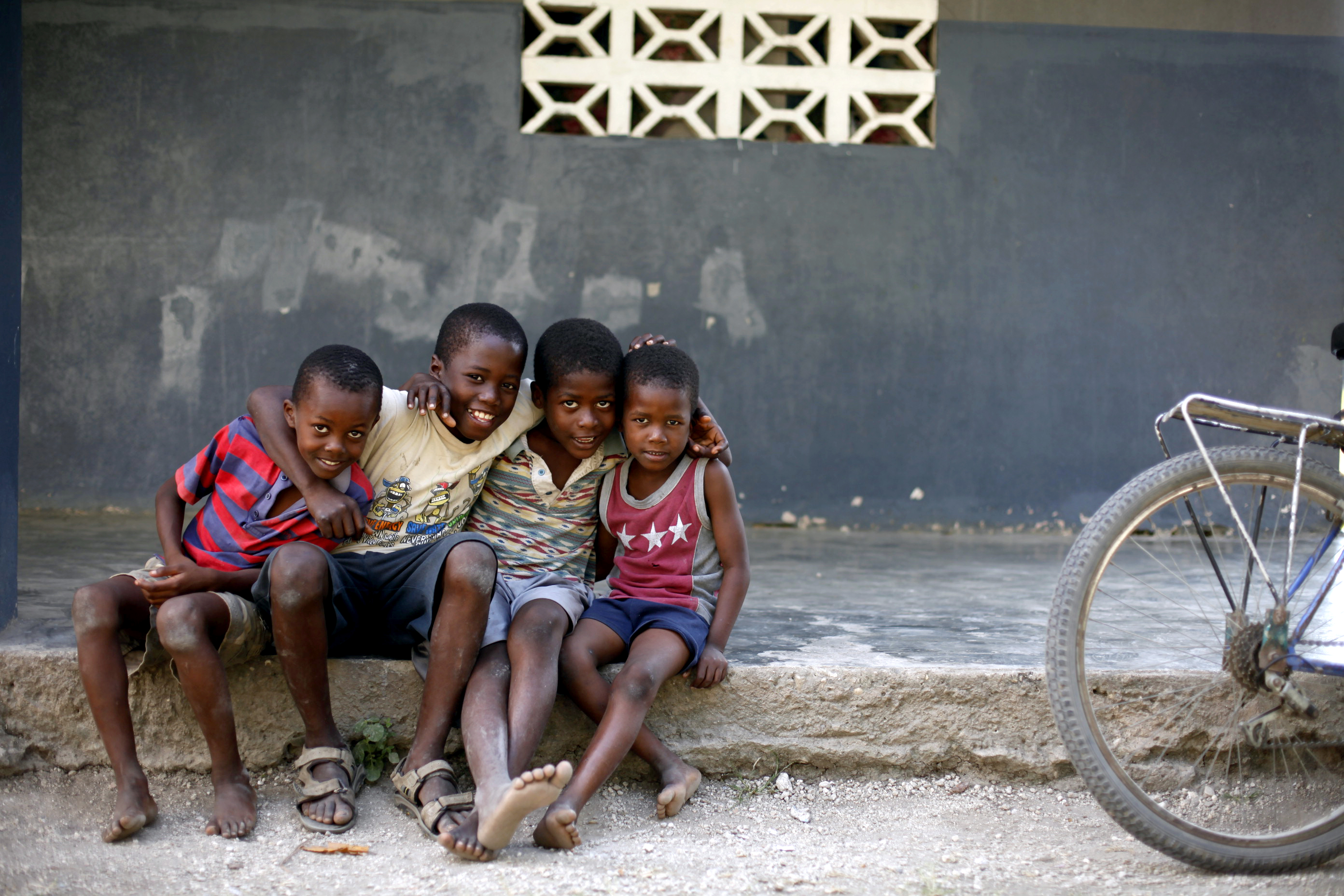 Remembering Haiti – A Decade Later