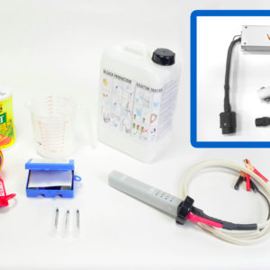 Bleach Maker Kit