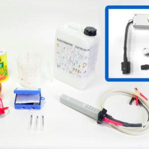 Bleach Maker Kit