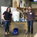 WaterStep Expands Reach to Afghanistan