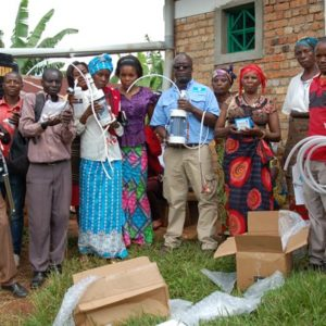 My Experience With Ebola in DRCongo