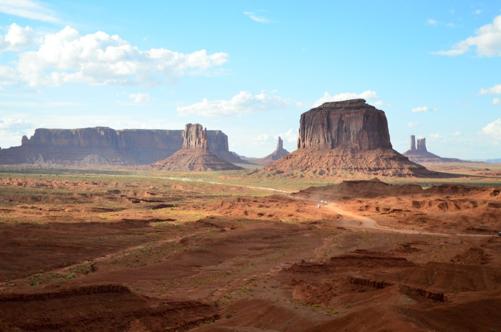 You are currently viewing WaterStep and the Navajo Nation