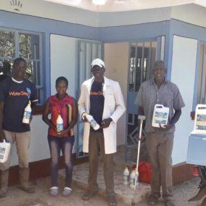 Bringing Hope to East Africa