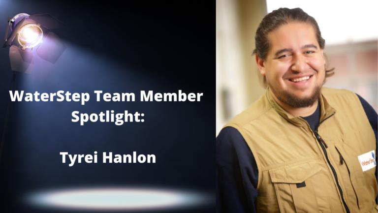 Read more about the article Meet Tyrei Hanlon!
