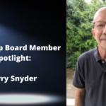 Meet Board Member Larry Snyder!