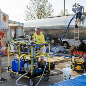 WaterStep WOW Cart Enables Communities to Prepare for Disasters