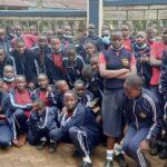 Girls School in Kenya Thankful for Safe Water