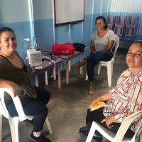 Making Bleach in Costa Rica